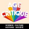 Lancement du podcast Âge Critique